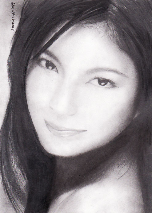 Angel Locsin Posters Pictures Images Yahoo Com