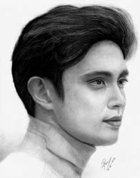 James Reid by artechx