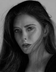 Elizabeth Olsen by artechx