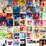 Kingdom hearts avatars 2