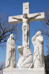 Cemetery - Easter