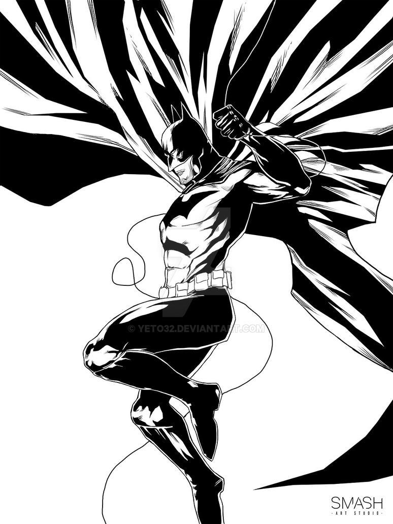 Alejandro-franco-bats by yeto32