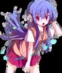 Music Girl Render (Chouko)