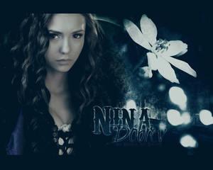 Nina wallpaper