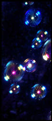 BubblesDreams by FrozenMelody