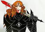 Sauron by Sharklight-Express
