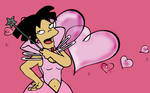 Amy Wong Futurama 63Mpix