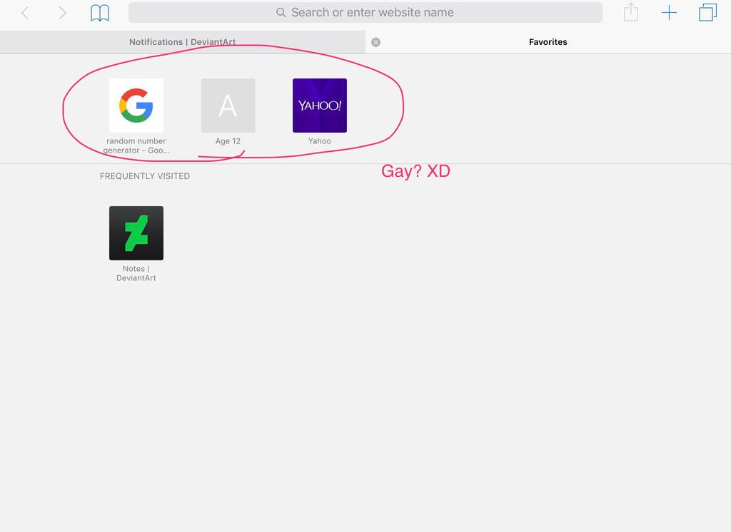 Good gay website names