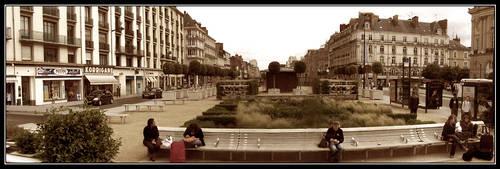 Rennes by Tsoin-tsoin