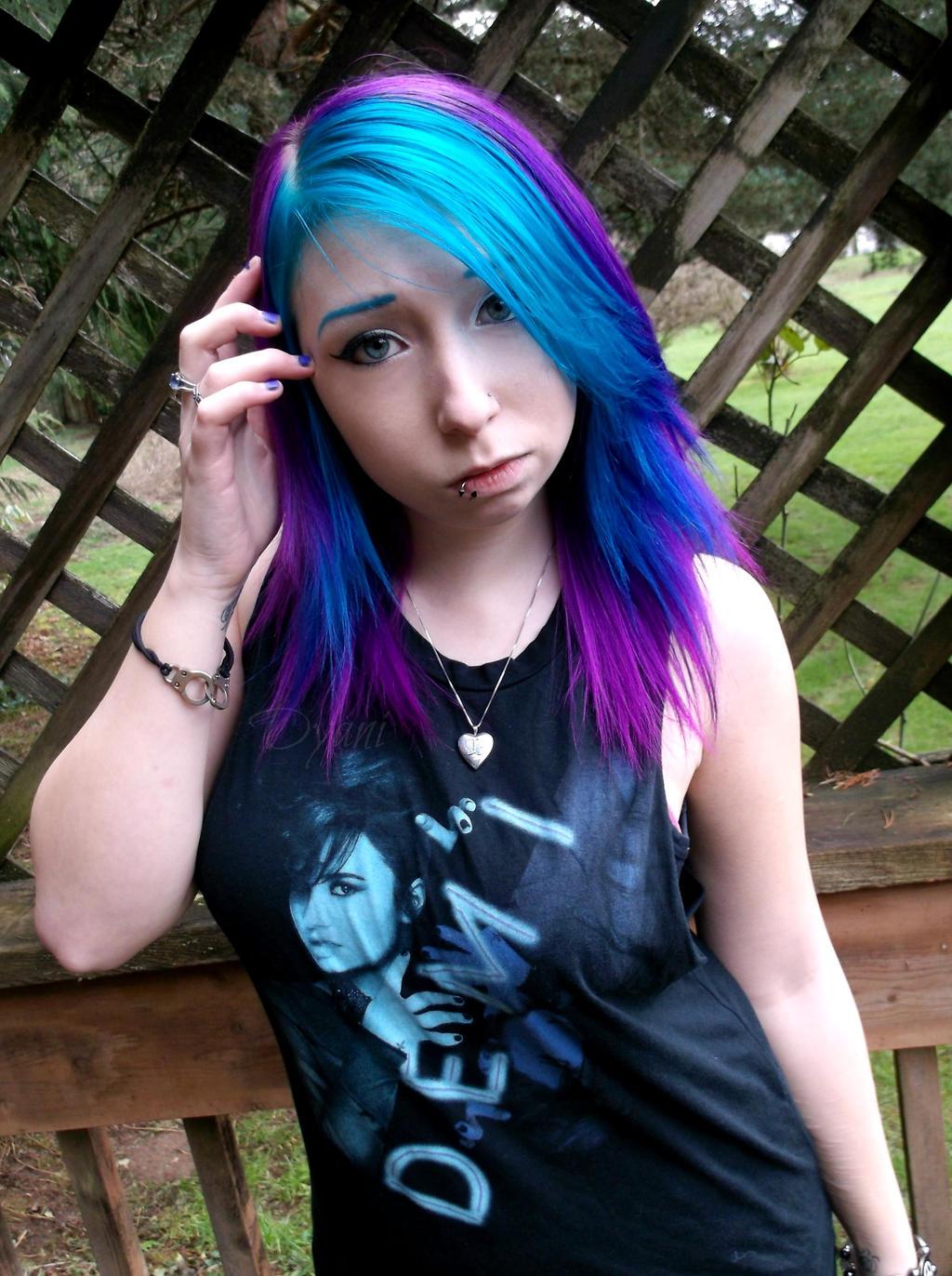 wolfgirl365's Profile Picture