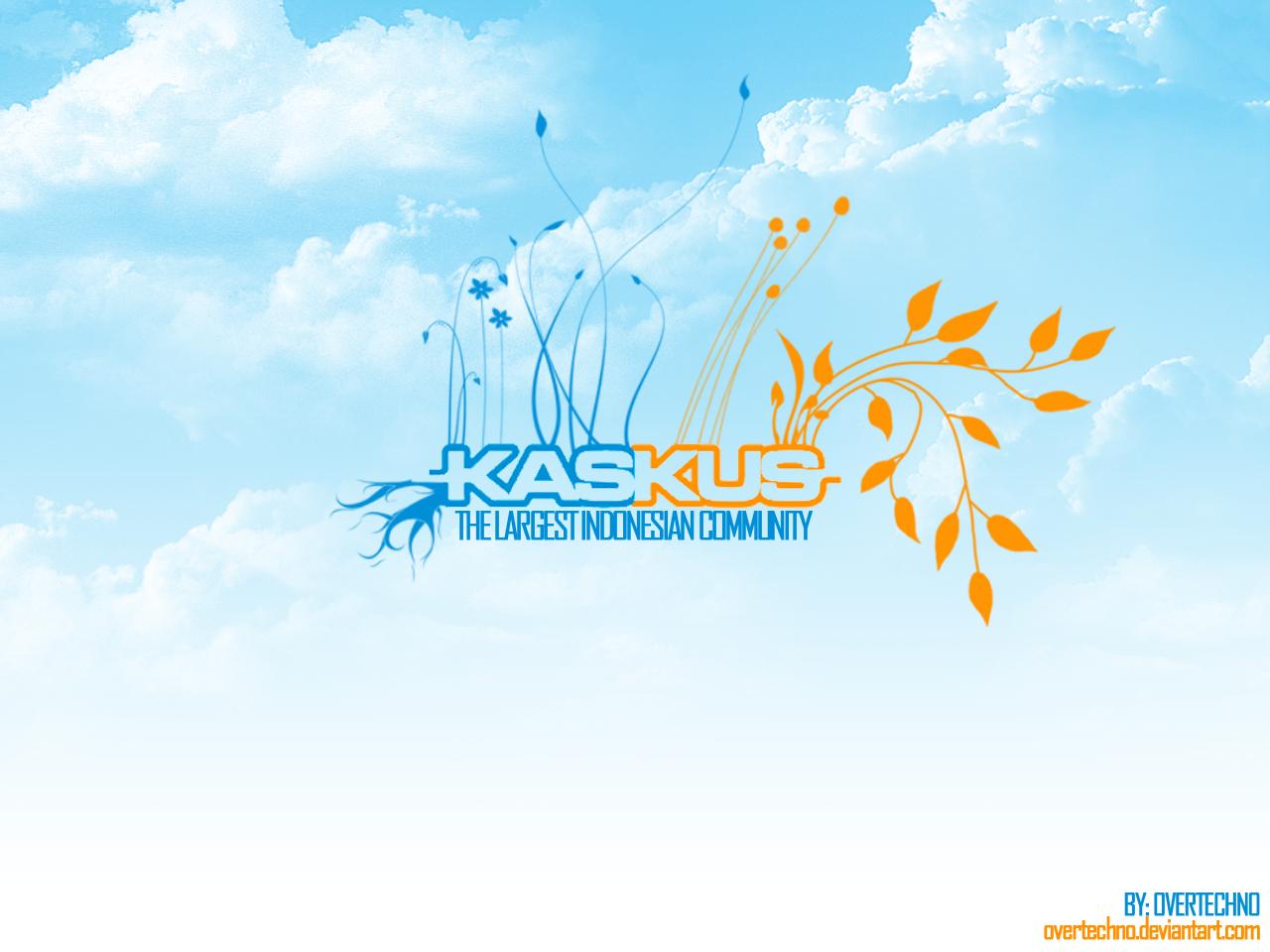 Kaskus Aozora by overtechno