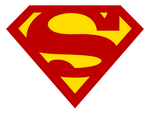 Superman Logo (Earth 25 Style)