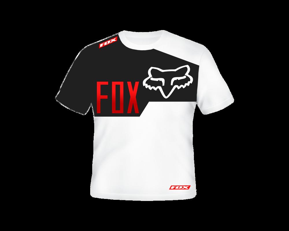 Fox T Shirt Design