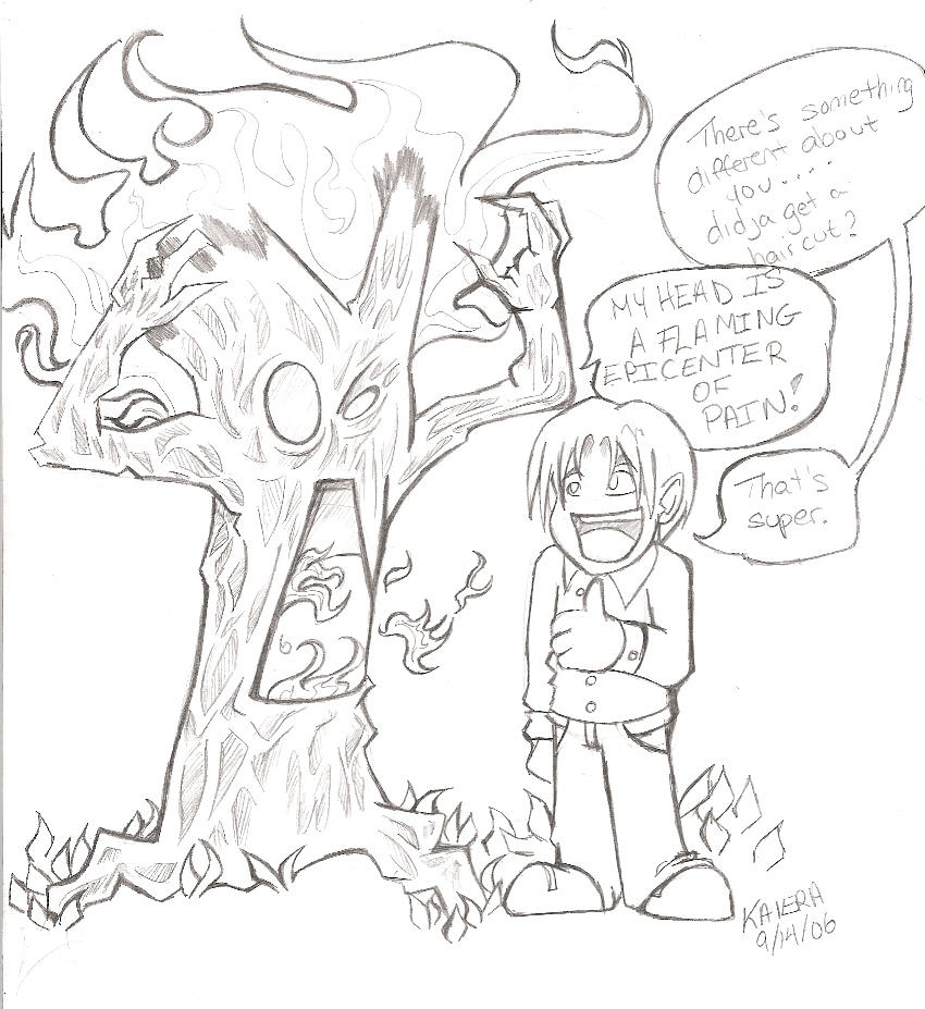 Henry Townshend -Treewhisperer