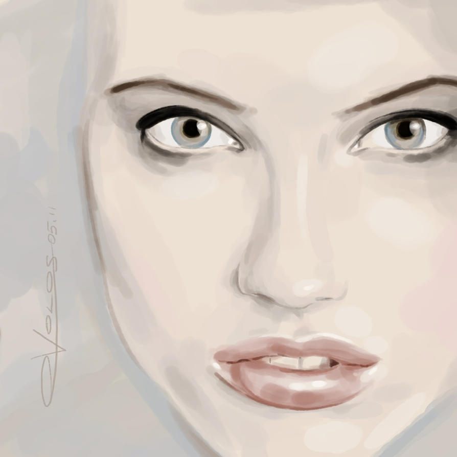 Mystery Woman by e-volos ... - mystery_woman_by_e_volos-d3gp8ro