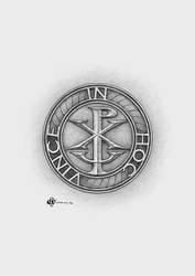 Cross of Constantine