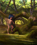 The Jungle Book - Mowgli