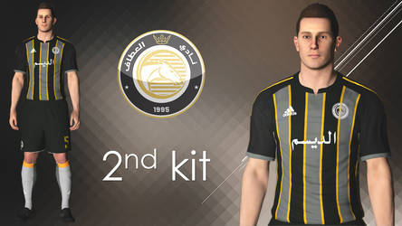 PES KIT by zaneibrahime on DeviantArt