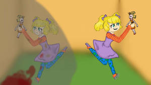 rugrats theory angelica