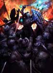Diablo III: Reaper of Souls - The Crusader
