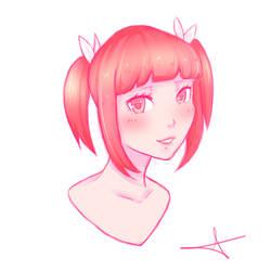 Pink by akai-mangetsu