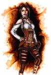Hildesia Lady Valerie