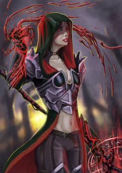 Bloodmage