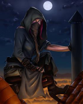 Hidden Dagger