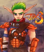 Jak3 by RAIRA-K
