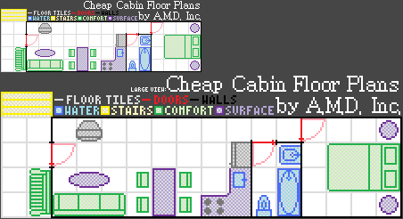 Sims 3 Cheap Cabin Floor Plans By Mobmotherscitah On