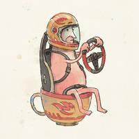 Speedy Teacup
