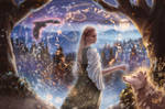 Arianrhod - Goddess of Fertility