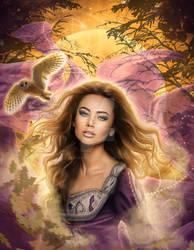 Hallow's Eve Magic