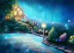Magical-cottage-escape
