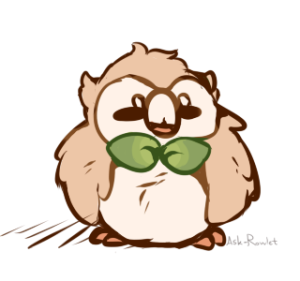 Ask-Rowlet's Profile Picture