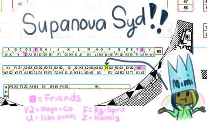Supanova Sydney 2013! by thiskidthatkid