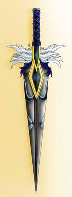 Nari's Sword
