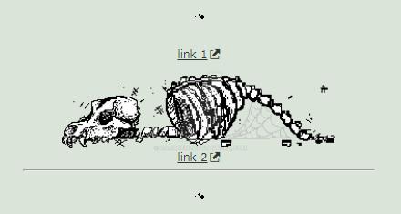Simply skellybone [NONCORE] [F2U] by Carodemi