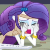 Rarity Crying Plz