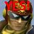Captain Falcon (Yes) Plz