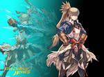Fire Emblem Heroes - Takumi Wallpaper