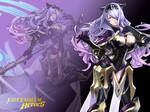 Fire Emblem Heroes - Camilla Wallpaper