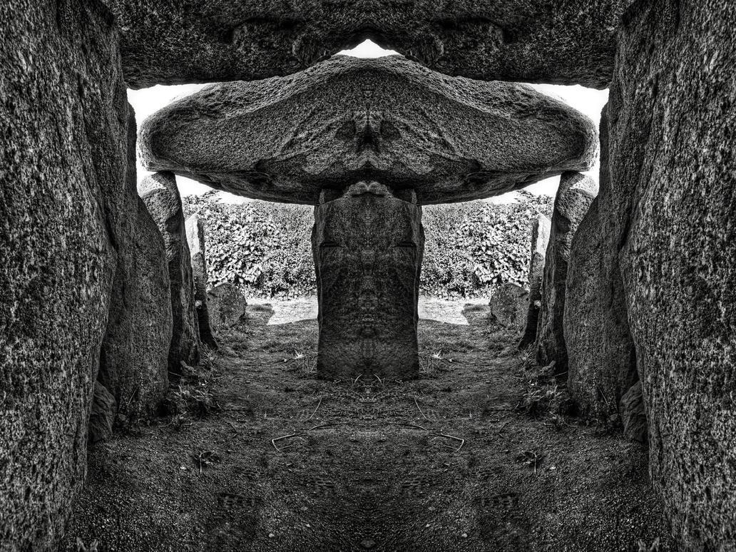 Ancient Alien by hydrodjinn on DeviantArt  Ancient Alien b...