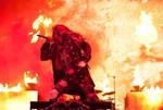 Rob Zombie 2 Heavy MTL 2010 by natasfilth