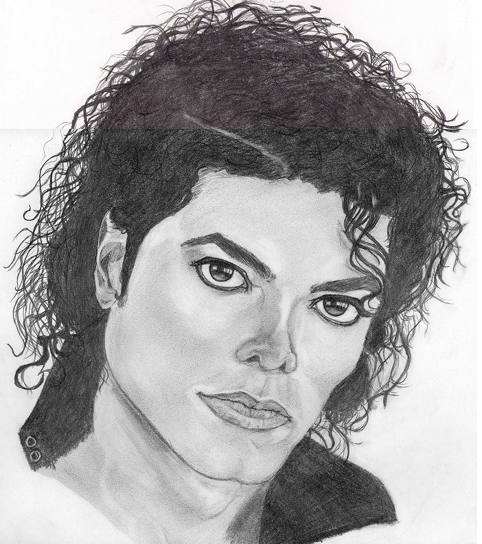 Michael Jackson 2 by Gemini58