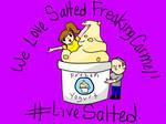 Salted carmel by TheRoseKoala