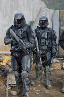 ODST'1 by Spec0pAssassin