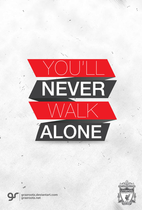 You ll Never Walk Alone - Gerry & the Pacemakers