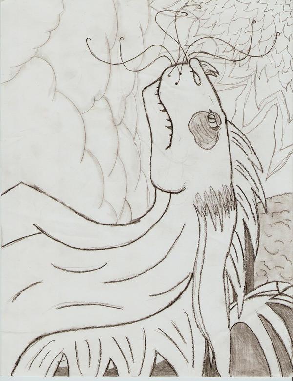 Dragon Hatred by Namiko-Hyosube