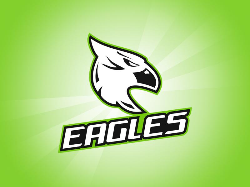 eagles gaming logo by pdesign97 on deviantart